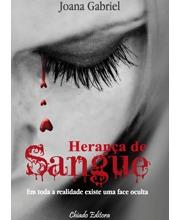 Herança de Sangue by Joana Gabriel