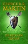 De Eed van Trouw by George R.R. Martin