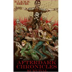AfterDark Chronicles: Survival