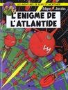L'Énigme de l'Atlantide (Blake et Mortimer, #7)