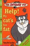 Help! My cat's too fat by Tony De Saulles