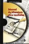 Manual de Literatura para caníbales