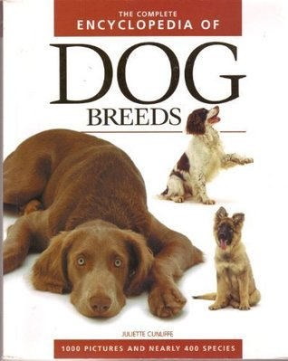 The Complete Encyclopedia of Dogbreeds