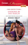 Undone by His Touch by Annie West