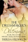 The Dressmaker's Dilemma (Winter Creek, Montana #2)