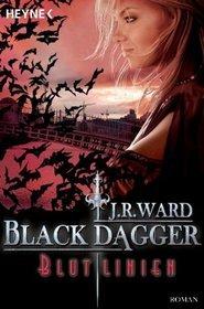 Blutlinien (Black Dagger Brotherhood, #11)