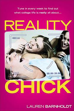 Reality Chick by Lauren Barnholdt
