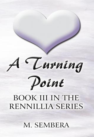 A Turning Point(Rennillia 3)