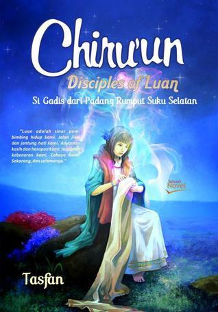 Chiruun, Disciples of Luan