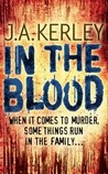 In The Blood (Carson Ryder, #5)