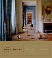 The Breathless Zoo: Taxidermy and the Cultures of Longing