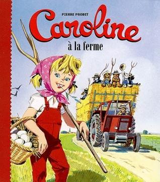 caroline--la-ferme-caroline-di-peternakan