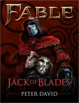 Fable by Peter David