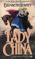 Lady China by Elizabeth Hewitt