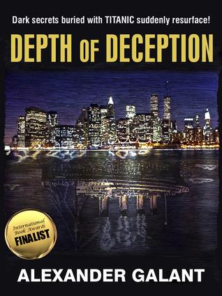 Depth of Deception by Alexander Galant