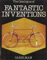 The Catalogue of Fantastic Inventions by Jacques Carelman