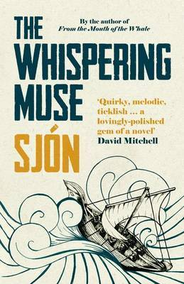 The Whispering Muse