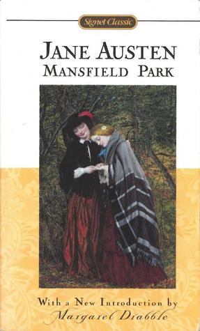 a report on the novel mansfield park by jane austen
