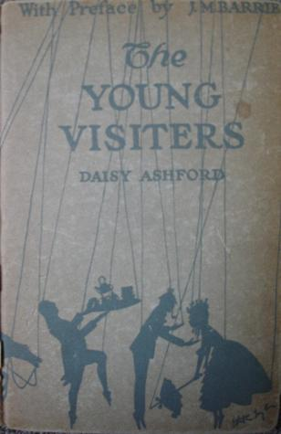 The Young Visiters, or, Mr Salteena's Plan