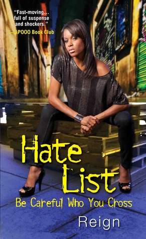 hate list Hate list is a young adult novel written by jennifer brown and published in 2009 by little, brown books for young readers jennifer brown, who wrote a newspaper humor.