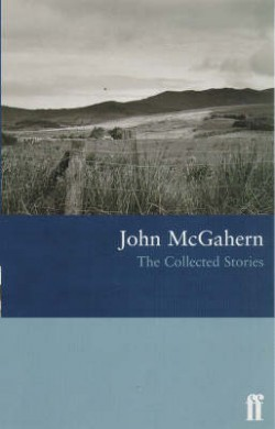 Ebook The Collected Stories of John McGahern by John McGahern TXT!