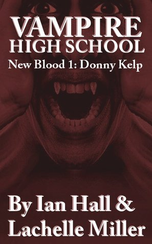 Vampires Don't Cry : Blood Anthology