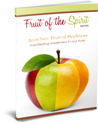 Fruit of Meekness (Fruit of the Spirit Series, Book #2)