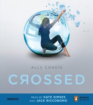 Crossed(Matched 2)