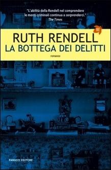 La bottega dei delitti by Ruth Rendell