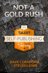 Not a Gold Rush - The Taleist Self-Publishing Survey