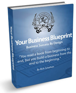 Your business blueprint by rich schefren malvernweather Image collections