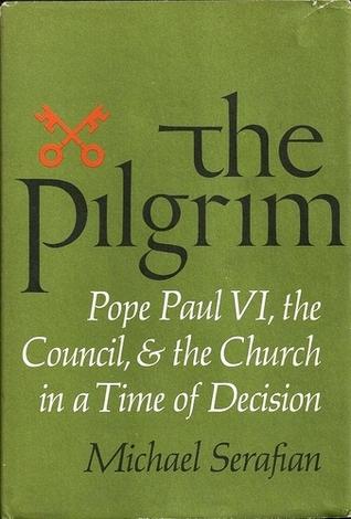 The Pilgrim by Michael Serafian