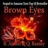 Brown Eyes (The Forever Trilogy, #2)