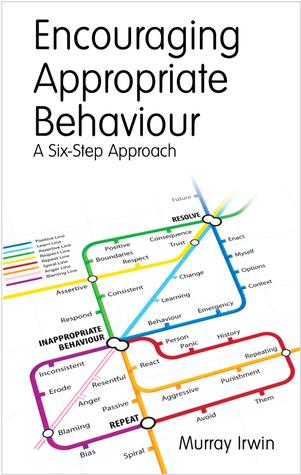 Encouraging Appropriate Behaviour by Murray Irwin