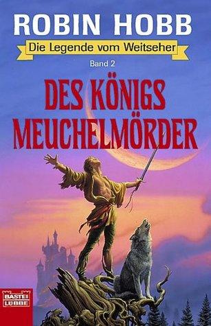 Ebook Des Königs Meuchelmörder by Robin Hobb PDF!