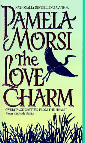 The Love Charm(Small Town Swains)