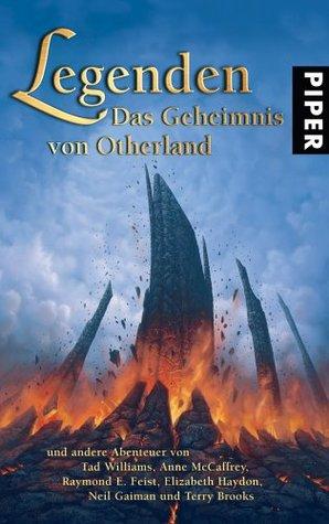 Ebook Legenden by Robert Silverberg read!