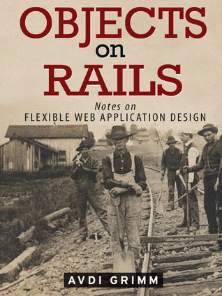 Objects on rails by avdi grimm 13481927 fandeluxe Images