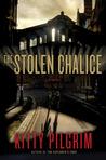 The Stolen Chalice (John Sinclair Mystery #2)