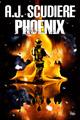 Phoenix by A.J. Scudiere