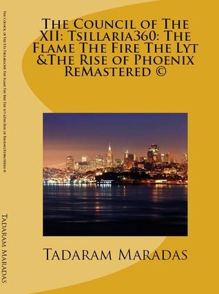 The Council of The XII by Tadaram Maradas