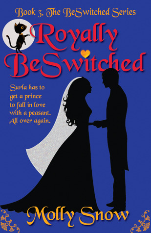 Royally BeSwitched(BeSwitched 3)