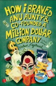 How I Braved Anu Aunty & Co-Founded A Million Dollar Company by Varun Agarwal