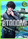 Btooom!, Vol. 01 by Junya Inoue