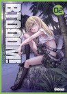 Btooom!, Vol. 02 (Btooom!, #2)