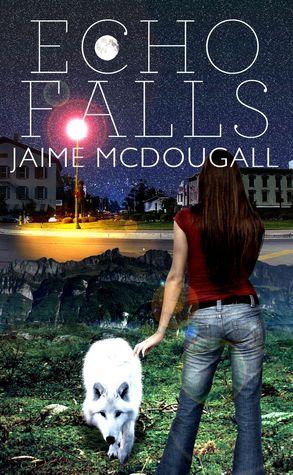 Echo Falls by Jaime McDougall