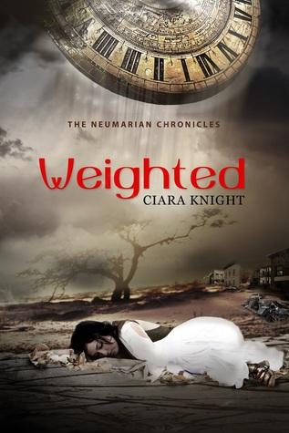 Weighted by Ciara Knight