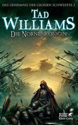 Die Nornenkonigin(Memory, Sorrow, and Thorn 3 part 1)