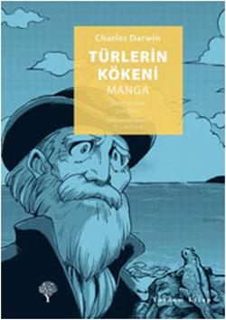 Türlerin Kökeni - Manga