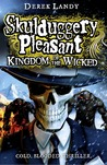 Kingdom of the Wicked by Derek Landy